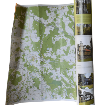 Oferta mapa